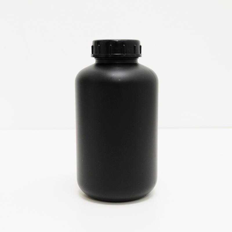 STANDARD POLYTANK 〈広口BLACK-1L〉