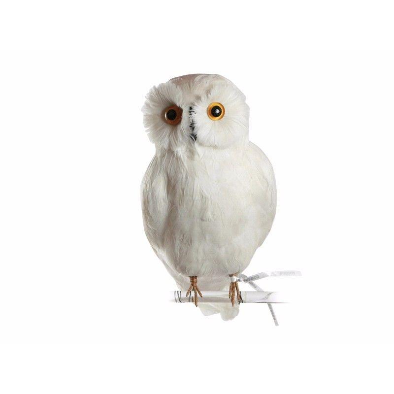 OWL WHITE〈L〉