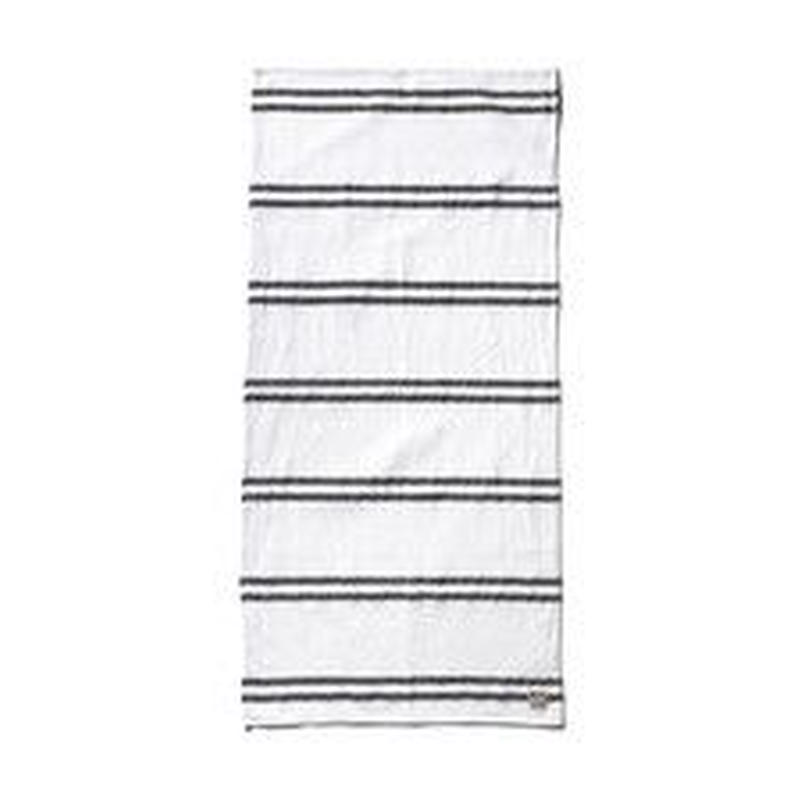 BATH TOWEL  S 〈STRIPE〉