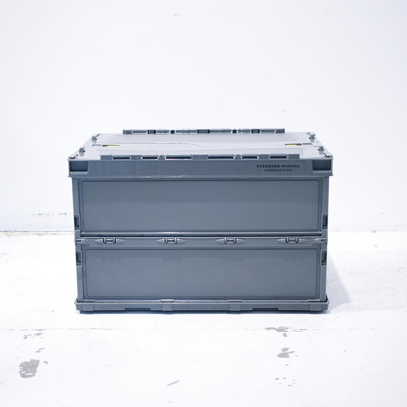 STANDARD CONTAINER〈フタ付〉