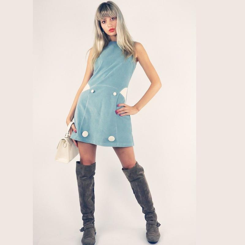 ヒポカットドレス