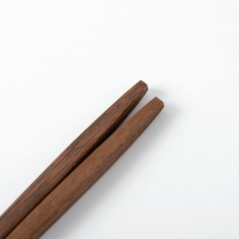 箸 利休(鉄木)