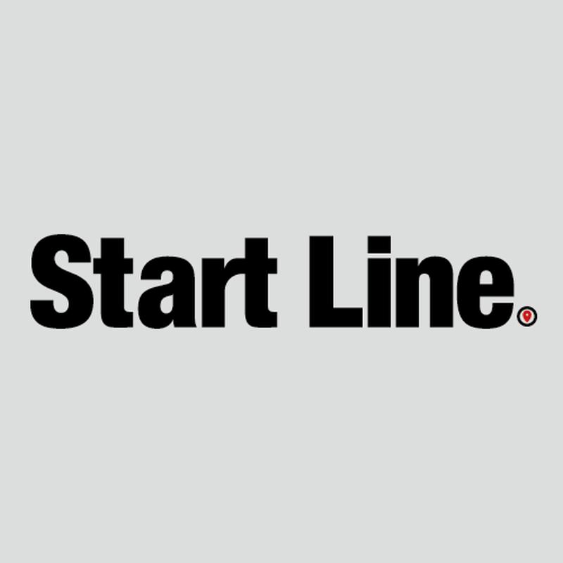 StartLineオフィシャルロゴデータ(背景透過)