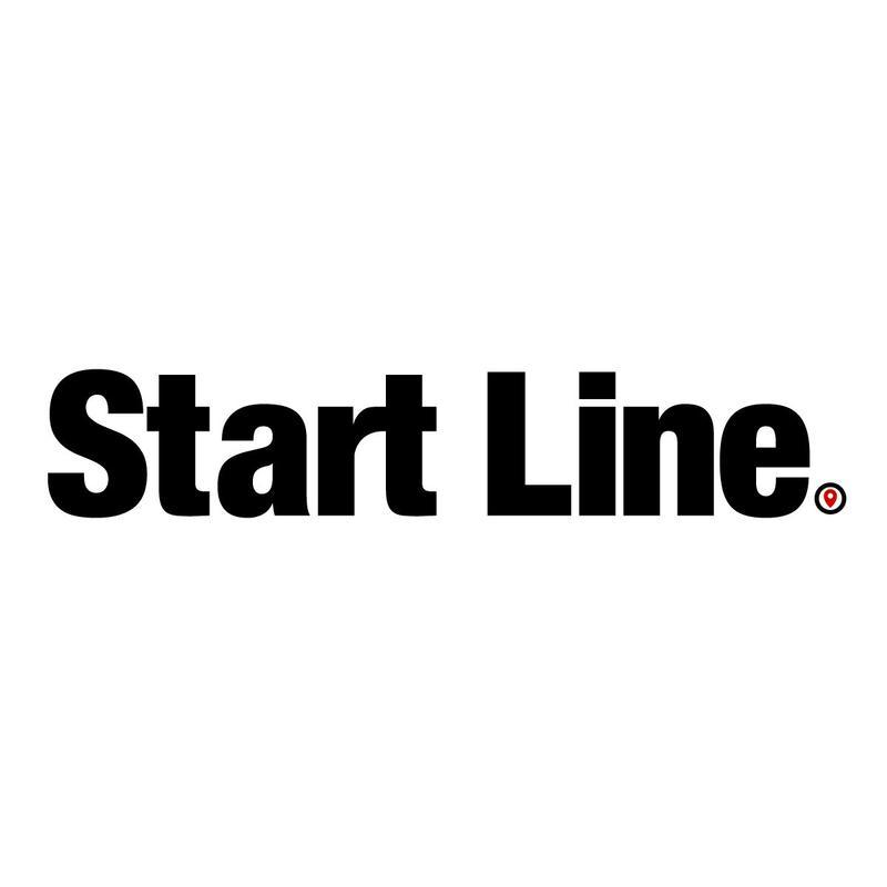 StartLineオフィシャルロゴデータ(白背景)