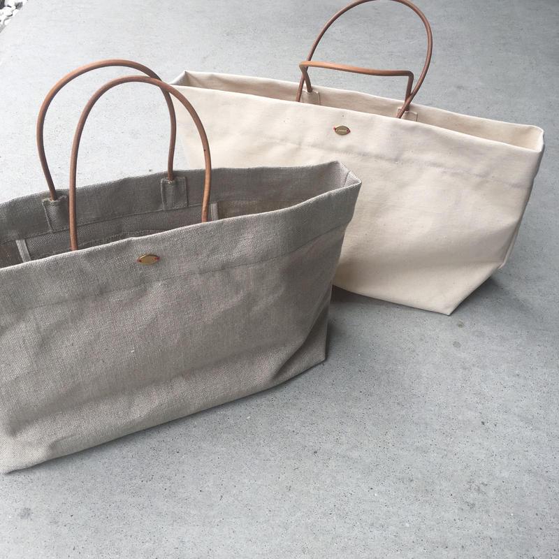 linen Canvas bag