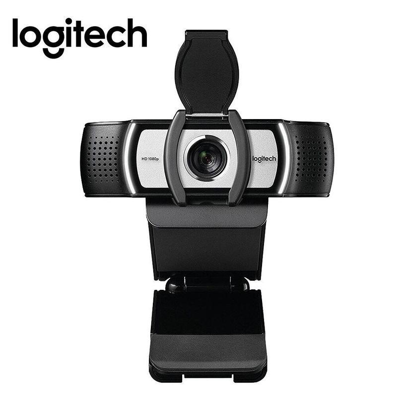 logicool C930e ロジクール ウェブカメラ HD 1080P 4倍ズーム Logitech