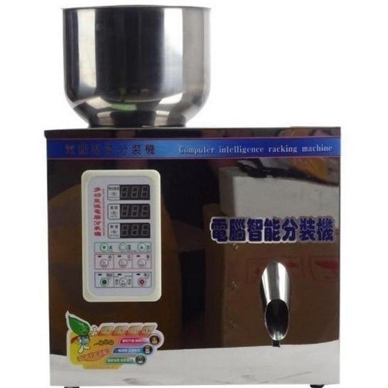 粉末 パウダー 顆粒 充填機 自動 精密 コンパクト 業務用