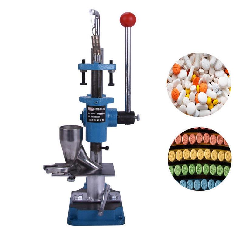 卓上 錠剤 成型機 手動式 打錠機 DIY用品 直径サイズ選択可