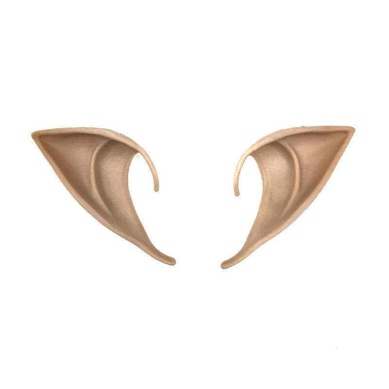 【ショット】エルフの耳 高品質コスプレ用道具