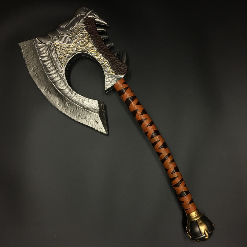 部族の重斧 PU製品