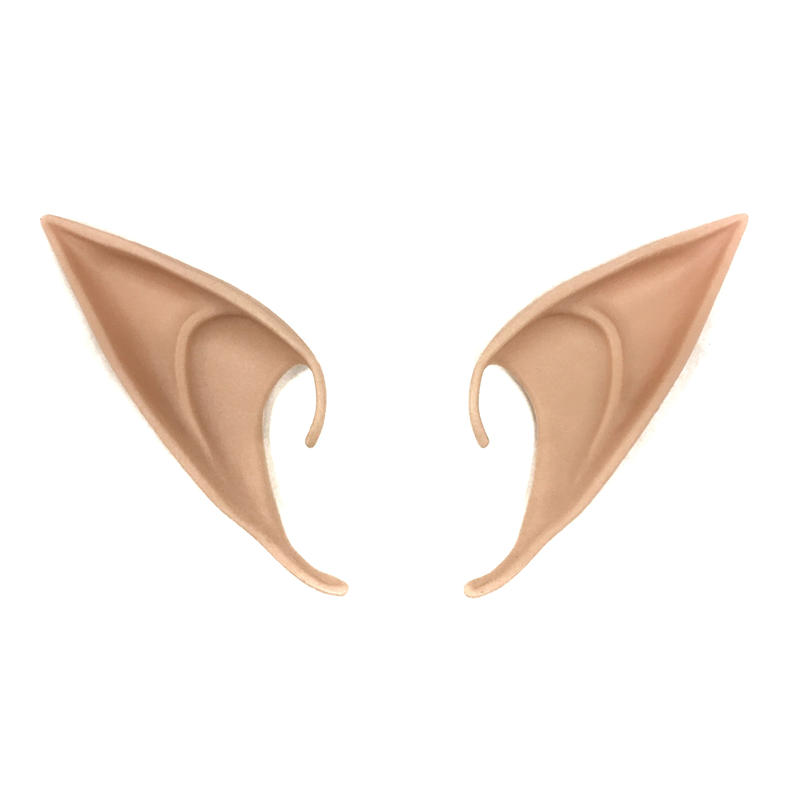 【ロング】エルフの耳 高品質コスプレ用道具