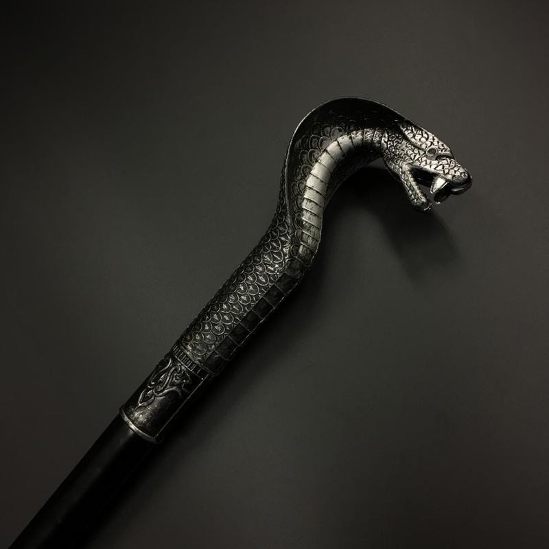 銀蛇の杖 82cm