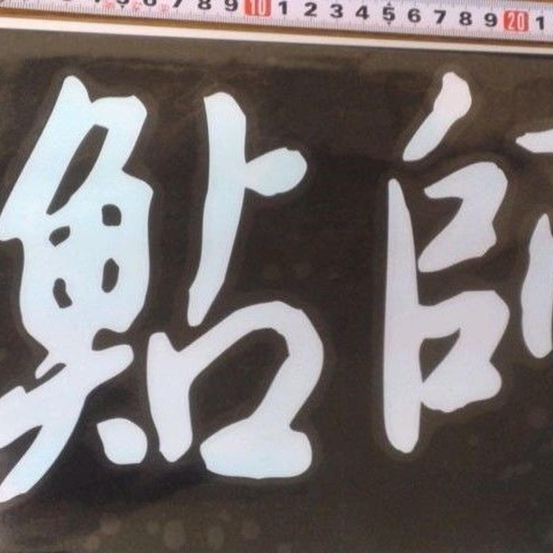Cー15 鮎師 大 ヌキ