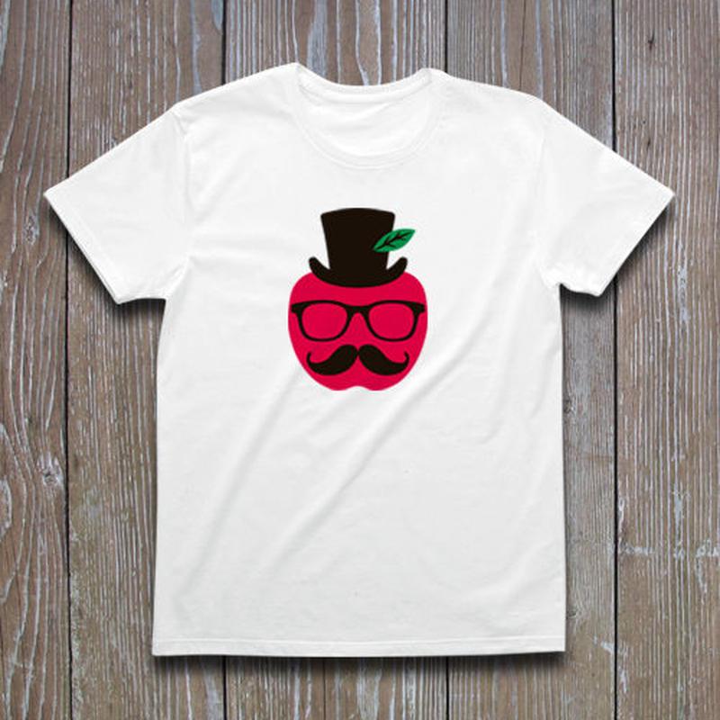 リンゴ伯爵 Tシャツ