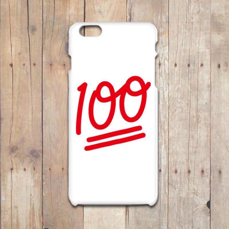 100点 iPhone X/8/7/6/5/5Sケース