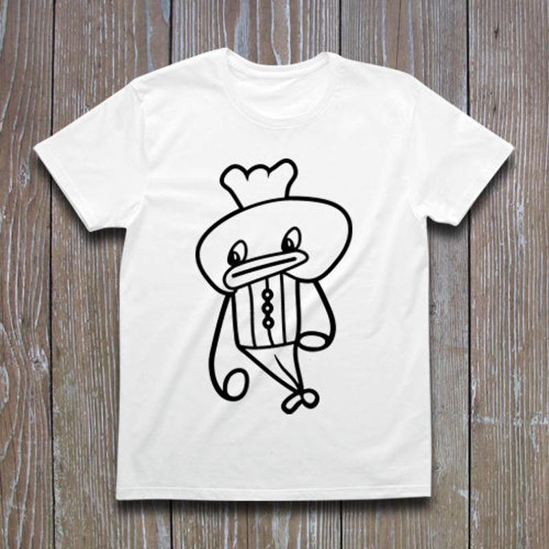 LEGEND OF CHEF Tシャツ ver.2