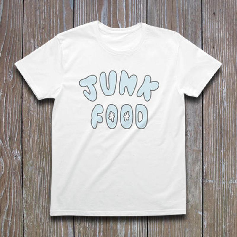 JUNK FOOD Tシャツ