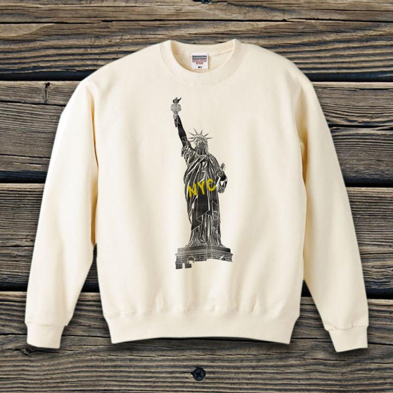 LIBERTY OF NYC スウェット