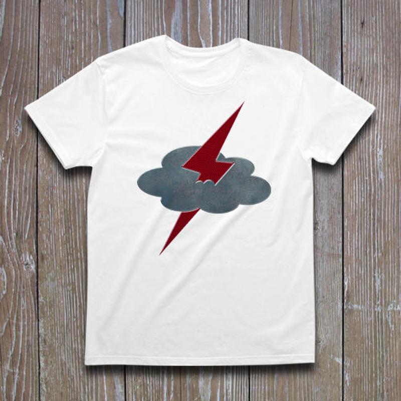 THUNDER CLOUD Tシャツ