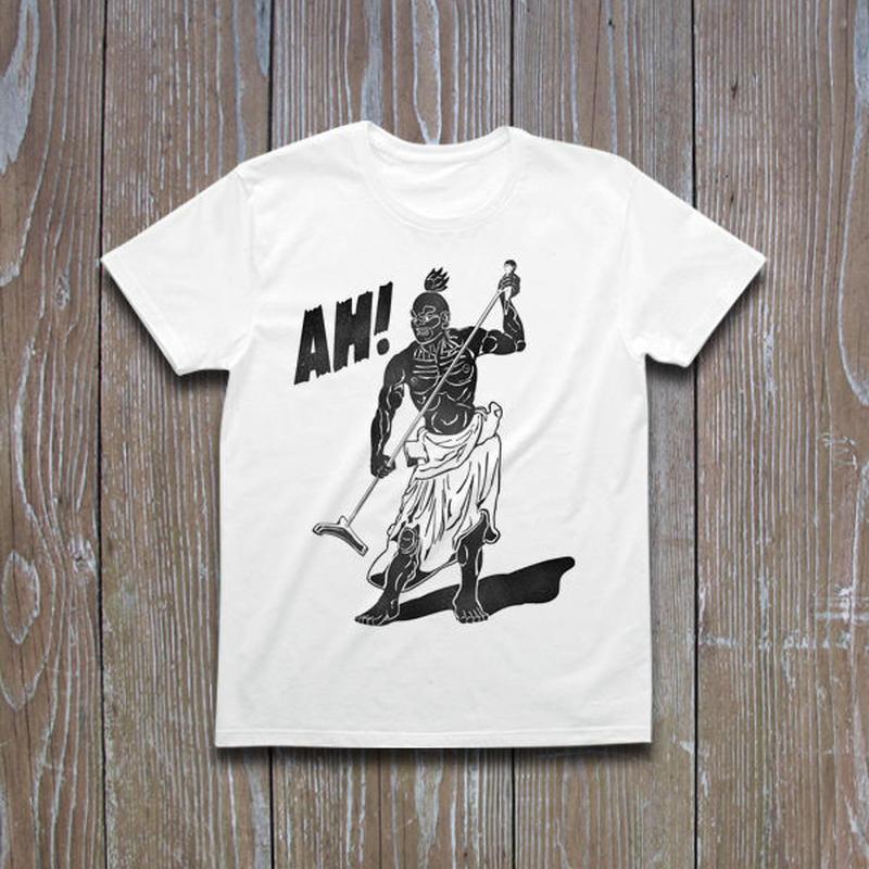 AH!   #2 Tシャツ
