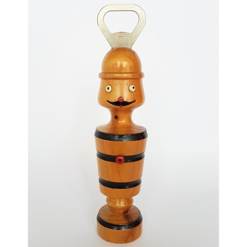 木製栓抜き OG001