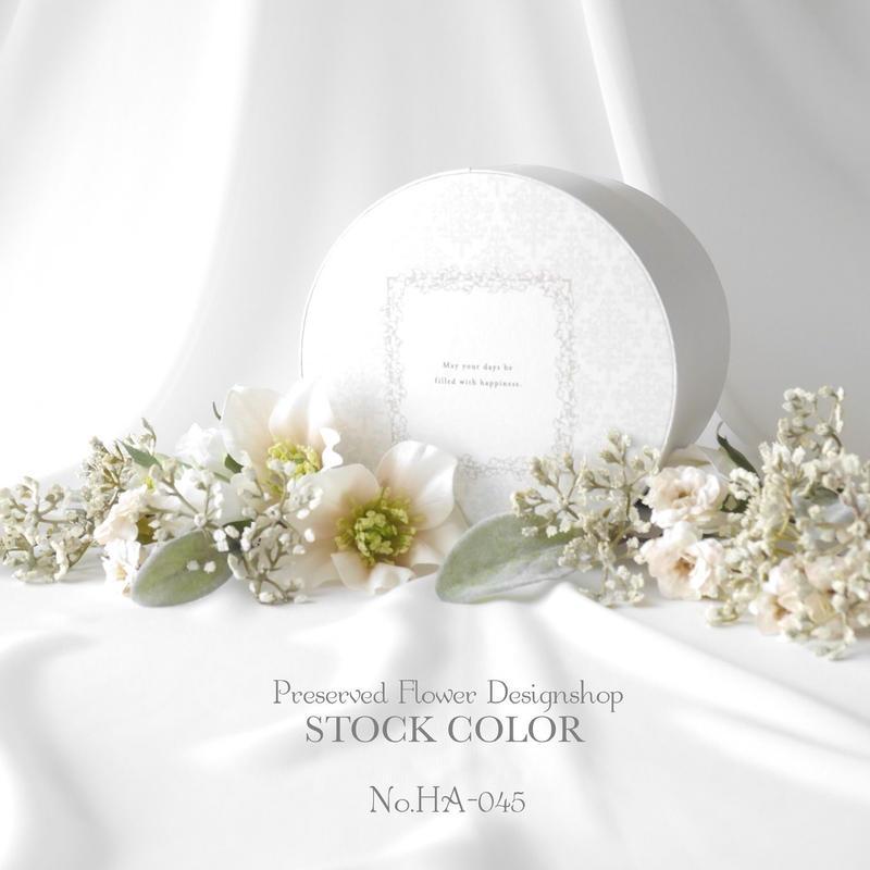 ナチュラルガーデン風*ヘッドドレス/ヘアアクセサリー(アイボリーホワイト)*結婚式・成人式・ウェディングドレスに
