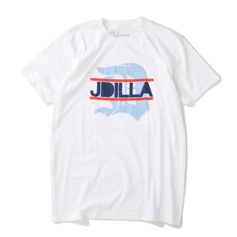Delicious Vinyl x J Dilla S/SL Tee <1>
