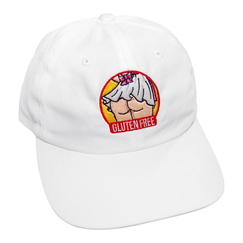 BAKA GLUTEN FREE HAT