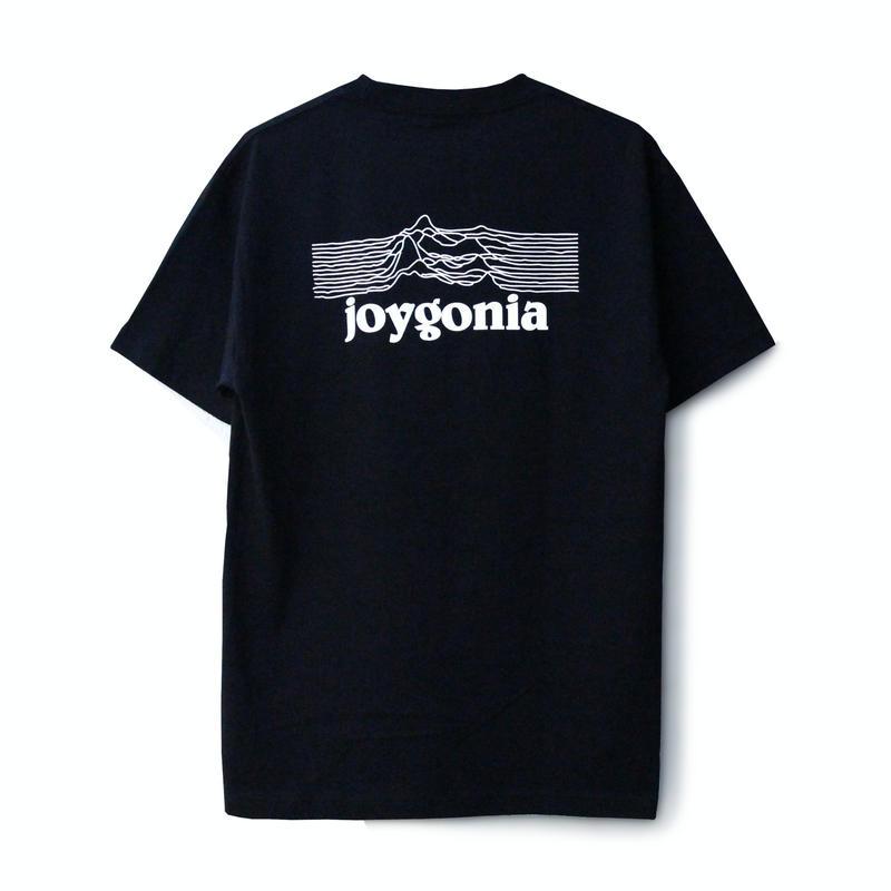 "Portfreemans ""Joygonia"" Tee ポートフリーマンズ"