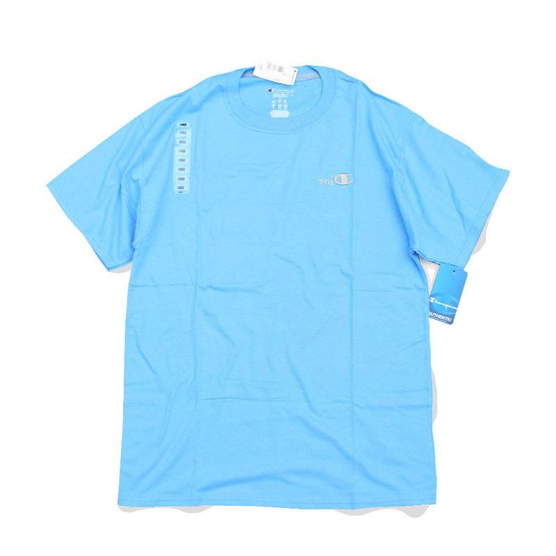 Portfreemans Reverse Tee <Light Blue> ポートフリーマンズ リバース Tシャツ