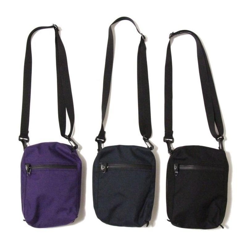 COMA BRAND SHOULDER BAG