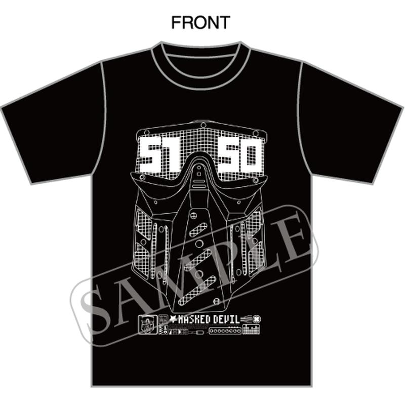 5150Tシャツ 2016ver