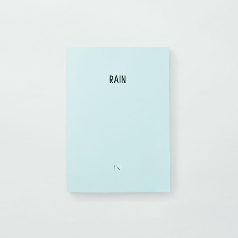 Noritake RAIN