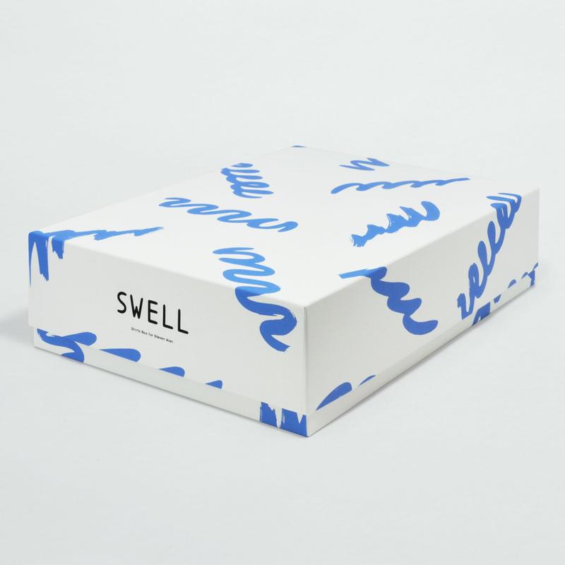 PAPIER LABO. SWELL BOX(L)