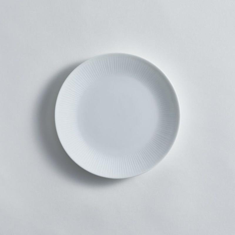 丸皿 6寸