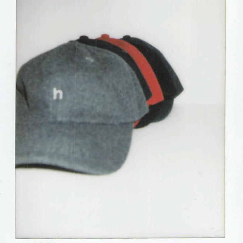 hot-cap 【Cap】