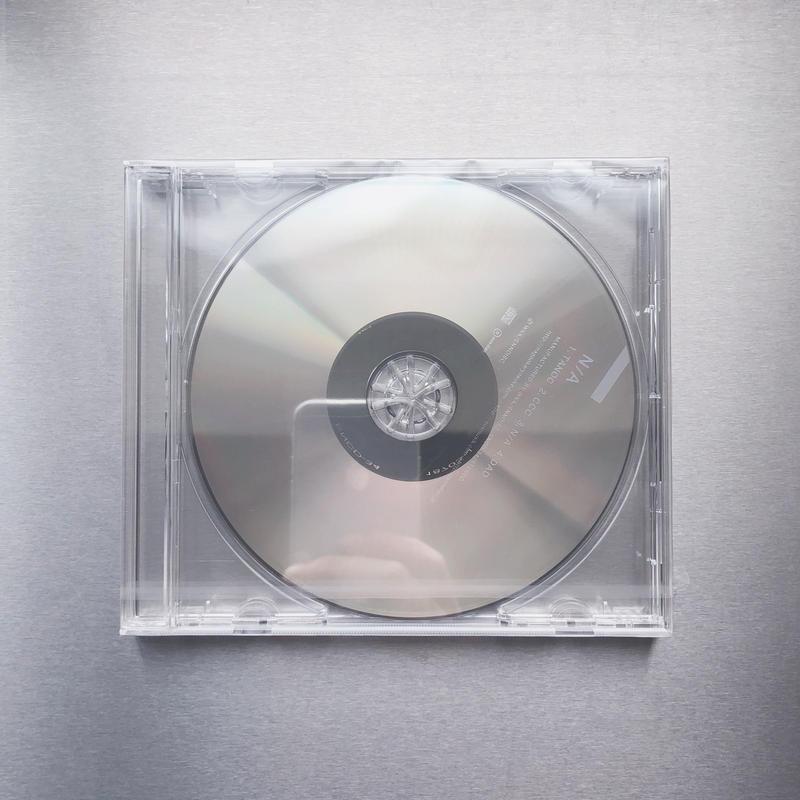 N/A  - NAGAOKA RYOSUKE【AUDIO CD】