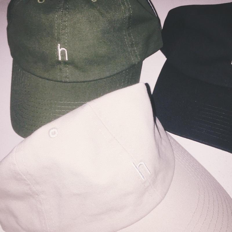 H-JD   CAP 【Cap】