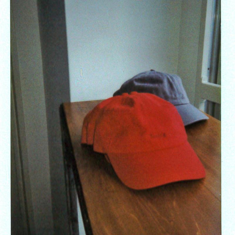 Boxing cap 【Cap】