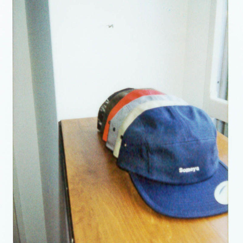 CAP-SOMEYA 【Cap】
