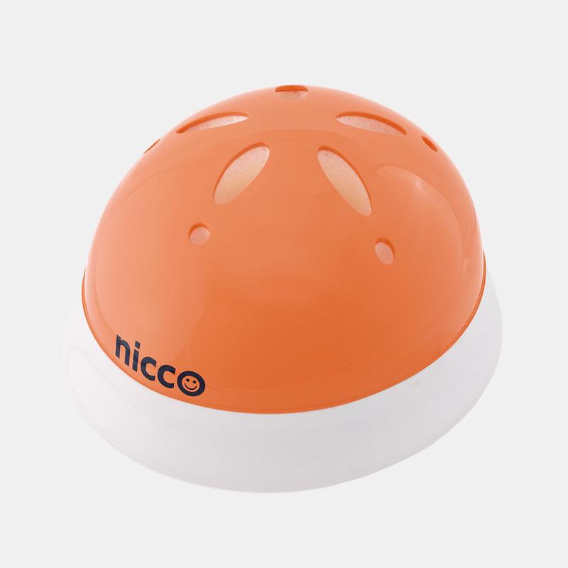 ニコ ベビー  / ベビーL  / オレンジ