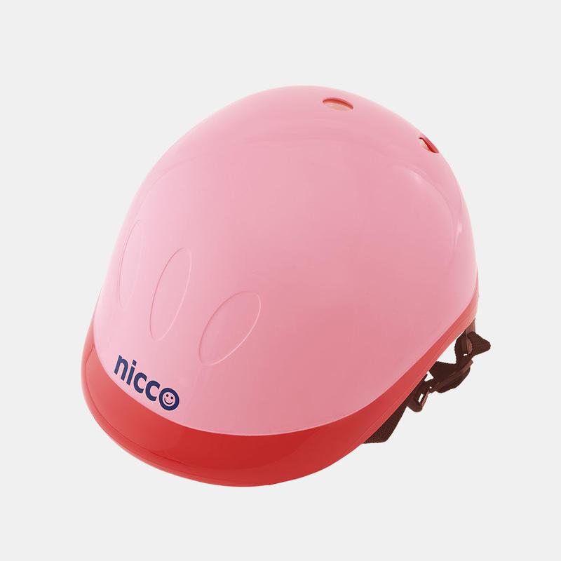 ニコ キッズ / ピンク