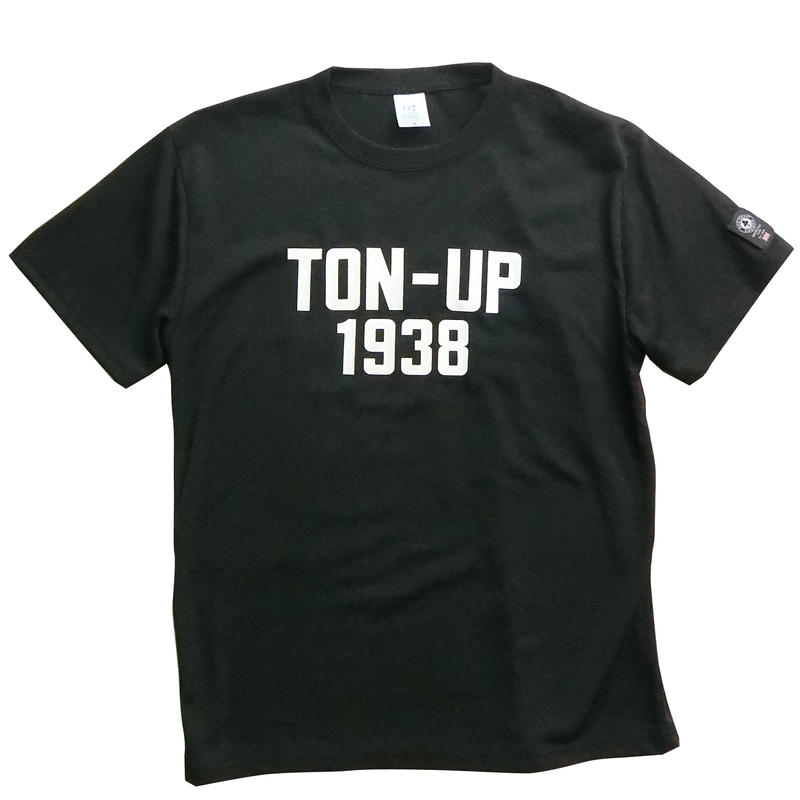 AA006DT / ACE CAFE ドライコットンTシャツ TON-UP