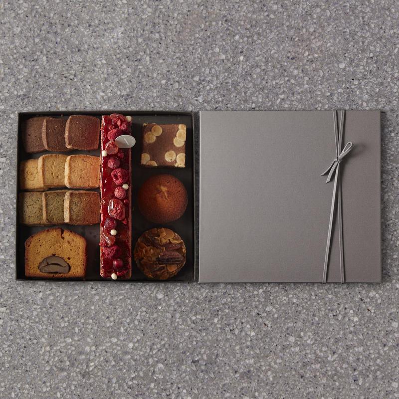 【バレンタイン限定】限定シュマンと焼菓子詰合せ