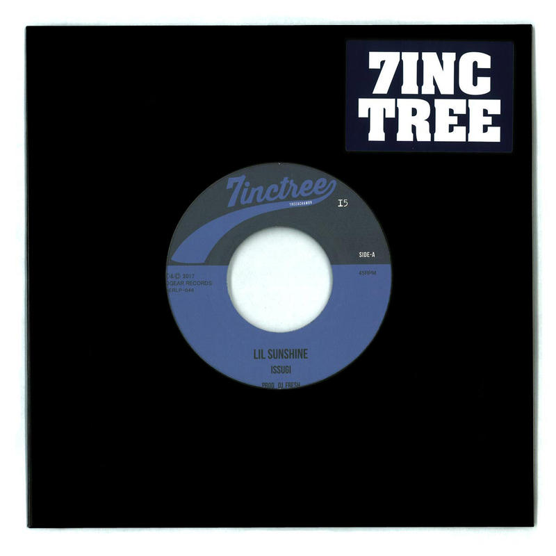 7INC TREE #15
