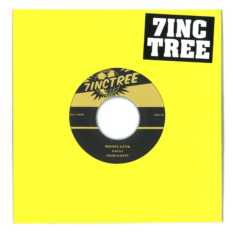 7INC TREE #09
