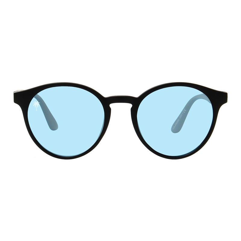 (ブレンダーズ アイウェア)BLENDERS EYEWEAR サングラス ACE Coast Club/SkyBlue Polarized(偏光レンズ) (CoastClub-ACE)