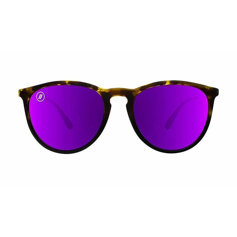 (ブレンダーズ アイウェア) BLENDERS EYEWEAR サングラス SAHARA DUST North Park/Purple Mirrored Polarized(偏光レンズ)