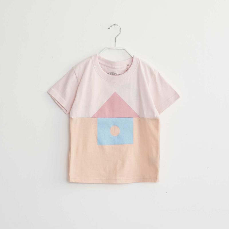コドモ家 T -シャツ  / 110cm / NO. 2