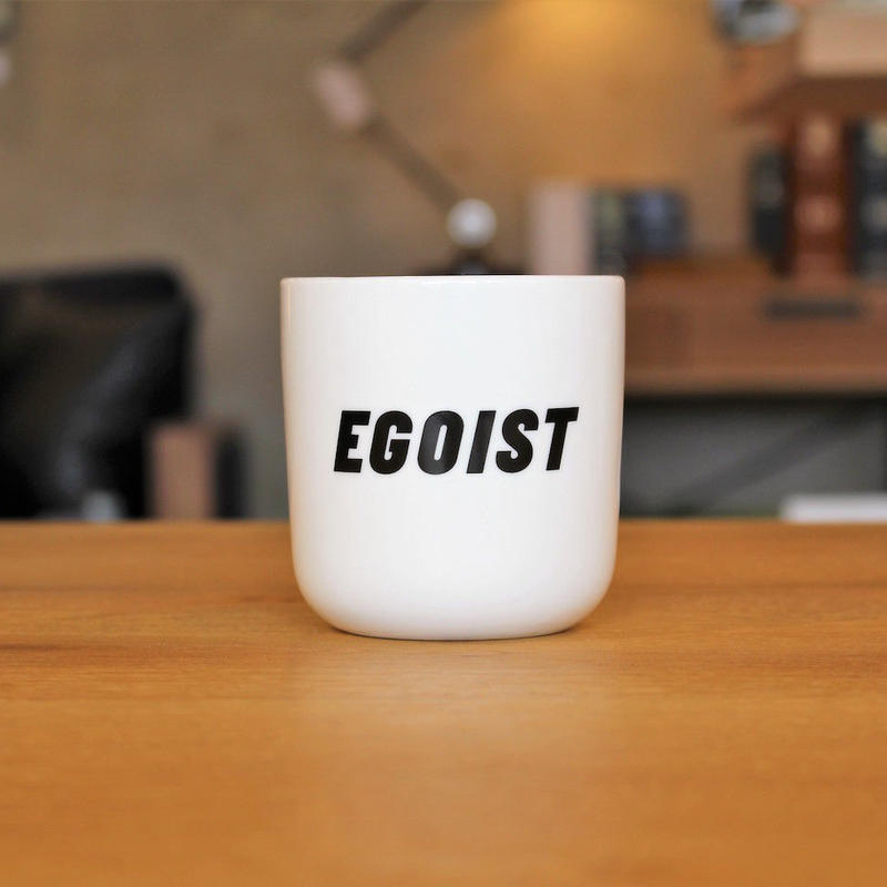 PLAYTYPE BEAT MUG (EGOIST)
